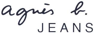 agnès b. jeans